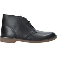 Chaussures Homme Boots Clarks 112315 Noir