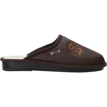 Chaussures Homme Chaussons Susimoda 5804 Marron