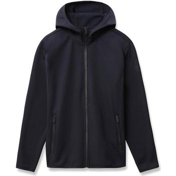 Vêtements Homme Sweats Napapijri NP000IVS1761 Bleu