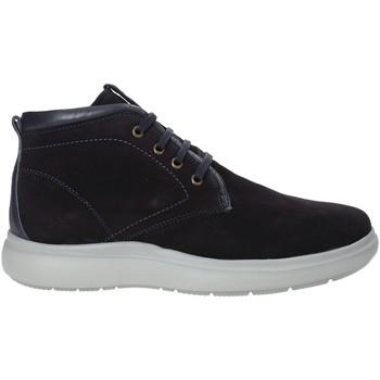 Chaussures Homme Baskets montantes Impronte IM92016A Bleu