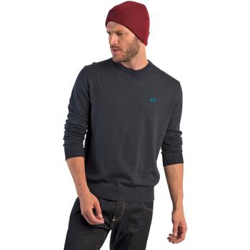 Vêtements Homme Pulls La Martina OMS005 YW020 Bleu