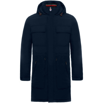 Vêtements Homme Parkas Invicta 4432370/U Bleu