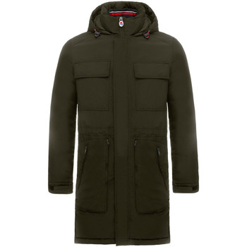 Vêtements Homme Manteaux Invicta 4432370/U Vert