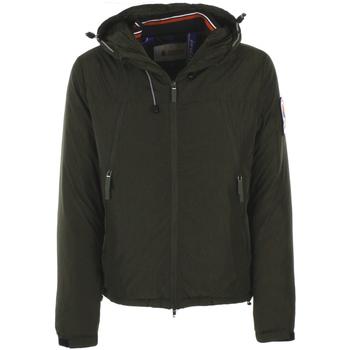 Vêtements Homme Vestes Invicta 4432369/U Vert