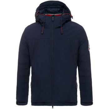 Vêtements Homme Vestes Invicta 4432369/U Bleu