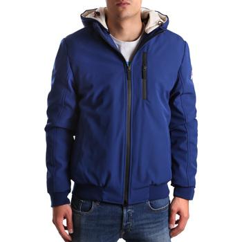 Vêtements Homme Vestes Invicta 4431587/U Bleu