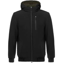 Vêtements Homme Vestes Invicta 4431587/U Noir