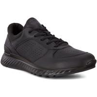 Chaussures Homme Baskets basses Ecco 83531401001 Noir