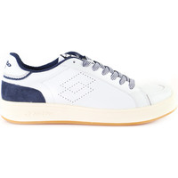 Chaussures Homme Baskets basses Lotto 211235 Blanc
