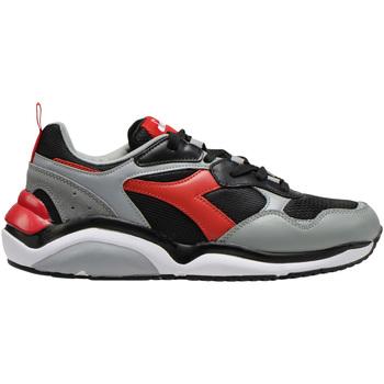Chaussures Homme Baskets basses Diadora 501.174.340 Noir