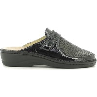 Chaussures Femme Chaussons Susimoda 6344 Noir