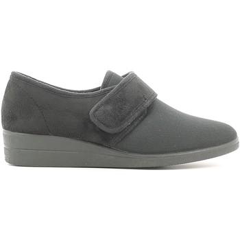 Chaussures Femme Chaussons Susimoda 6634 Noir