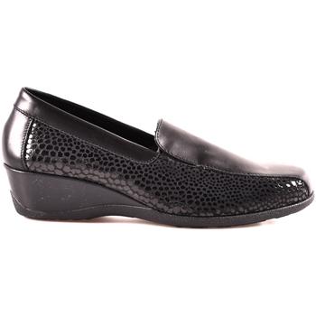 Chaussures Femme Mocassins Susimoda 8848 Noir