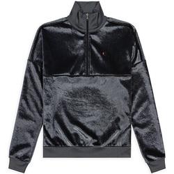 Vêtements Femme Sweats Champion 112278 Noir