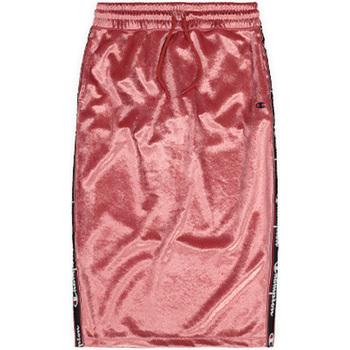 Vêtements Femme Jupes Champion 112282 Rose