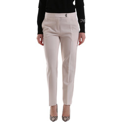 Vêtements Femme Chinos / Carrots Gaudi 921FD25001 Beige