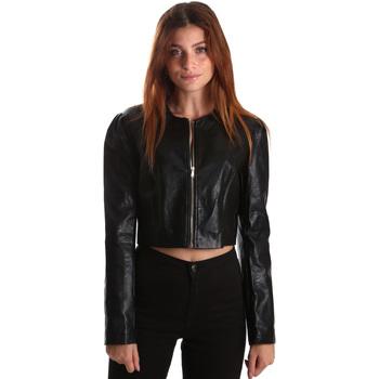 Vêtements Femme Vestes Gaudi 921FD38003 Noir