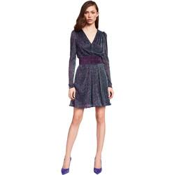 Vêtements Femme Robes courtes Gaudi 921FD14003 Bleu