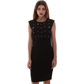 Vêtements Femme Robes courtes Gaudi 921FD15004 Noir