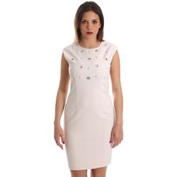 Vêtements Femme Robes courtes Gaudi 921FD15004 Beige
