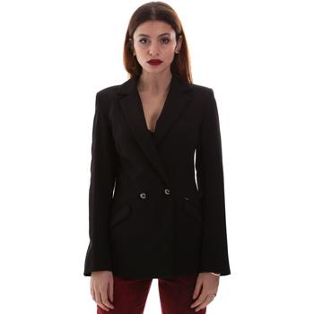 Vêtements Femme Vestes / Blazers Gaudi 921FD35003 Noir