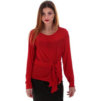 Vêtements Femme Chemises / Chemisiers Gaudi 921FD45029 Rouge