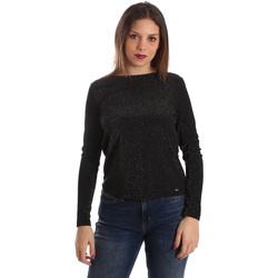 Vêtements Femme Tops / Blouses Gaudi 921FD64011 Noir