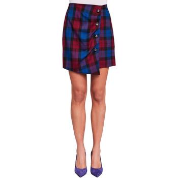Vêtements Femme Jupes Gaudi 921FD75005 Bleu