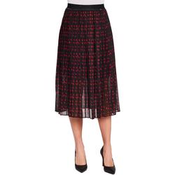 Vêtements Femme Jupes Gaudi 921FD75008 Noir