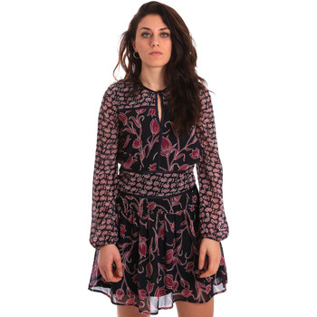 Vêtements Femme Robes courtes Gaudi 921BD15013 Bleu