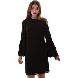 Vêtements Femme Robes courtes Gaudi 921BD15025 Noir
