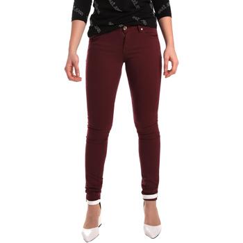 Vêtements Femme Jeans skinny Gaudi 921BD25002 Rouge