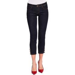 Vêtements Femme Jeans Gaudi 921BD26015 Bleu