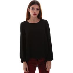 Vêtements Femme Chemises / Chemisiers Gaudi 921BD45023 Noir