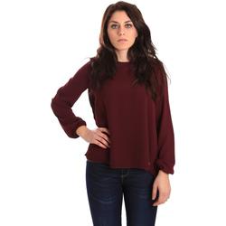 Vêtements Femme Chemises / Chemisiers Gaudi 921BD45023 Rouge