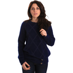 Vêtements Femme Pulls Gaudi 921BD53015 Bleu