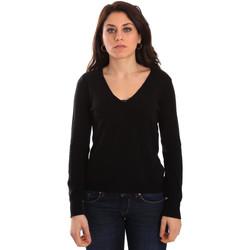 Vêtements Femme Pulls Gaudi 921BD53033 Noir
