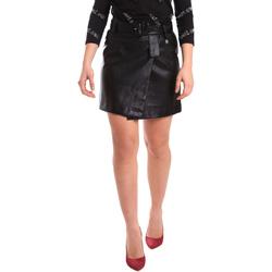 Vêtements Femme Jupes Gaudi 921BD75003 Noir