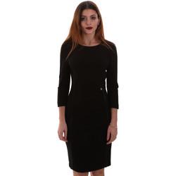 Vêtements Femme Robes courtes Gaudi 921BD14001 Noir