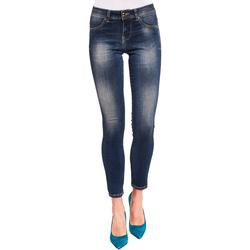 Vêtements Femme Jeans slim Gaudi 921BD26008 Bleu