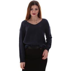 Vêtements Femme Pulls Gaudi 921BD53043 Bleu
