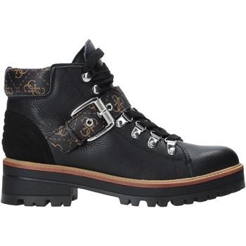 Chaussures Femme Bottines Guess FL8IRV FAL10 Noir