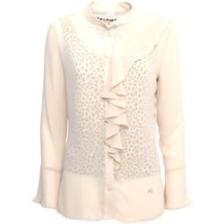 Vêtements Femme Chemises / Chemisiers NeroGiardini A963130D Beige