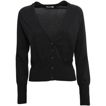 Vêtements Femme Gilets / Cardigans NeroGiardini A964560D Noir