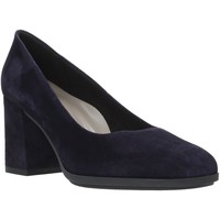 Chaussures Femme Escarpins Grunland SC4757 Bleu