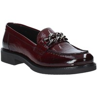 Chaussures Femme Mocassins Marco Ferretti 161318MF Rouge