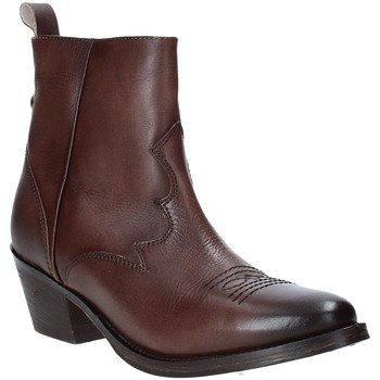 Chaussures Femme Bottines Marco Ferretti 172729MF Marron