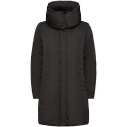 Vêtements Femme Parkas Geox W9428B T2572 Noir