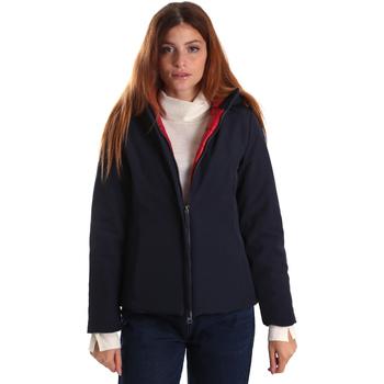 Vêtements Femme Vestes Invicta 4431576/D Bleu