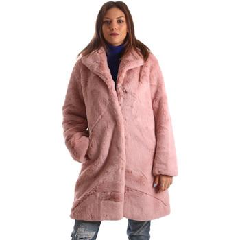 Vêtements Femme Manteaux Invicta 4444005/D Rose